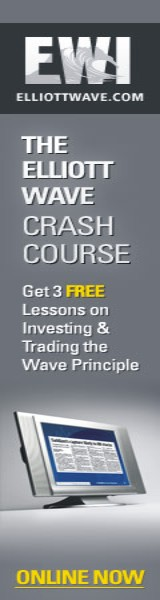 Elliott Wave Video Crash Course